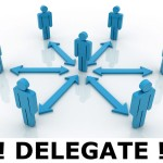 Simplify, Delegate and Trust – to achieve success!