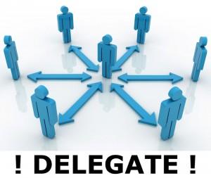 Delegate-1