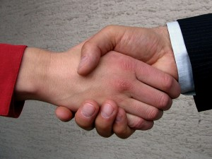 Joint Ventures Partnerships Increase Customer Contacts Content Blogging Cross Promotions