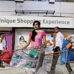 Shopping and Buying Behaviour: Women versus Men