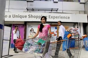 men vs women shopping habits shopping buying behaviour