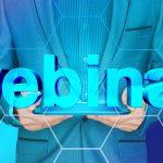 Planning for a Webinar