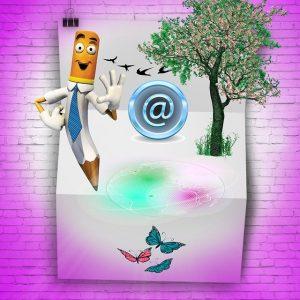 Email Marketing ECourses