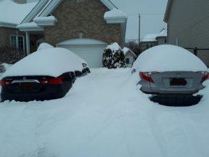 Winter 2019 cars